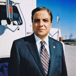 Gerry Mendicino
